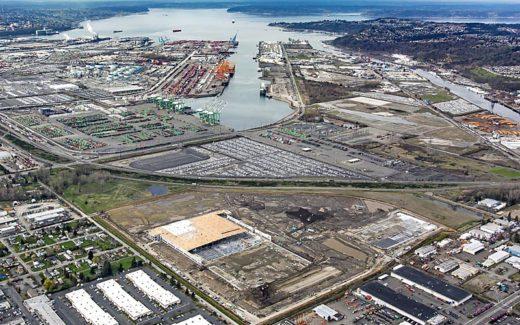 Prologis Park Tacoma