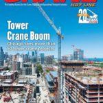 JR Hayes Featured In Crane Magazine