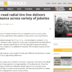 Roads and Bridges Case Study Features JR Hayes